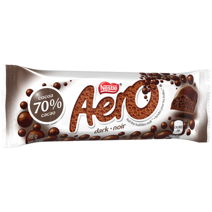 Is Aero Chocolate Gluten Free