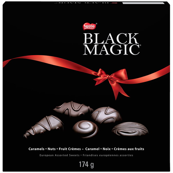 Black Magic European Assorted Sweets Madewithnestleca