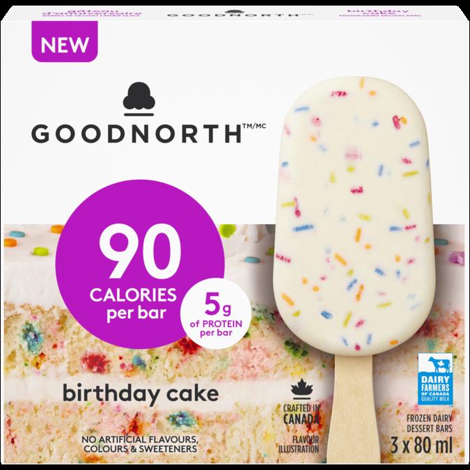 Astonishing Goodnorth Birthday Cake Madewithnestle Ca Funny Birthday Cards Online Aboleapandamsfinfo