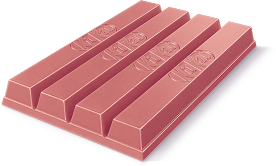 KITKAT Ruby naked bar image