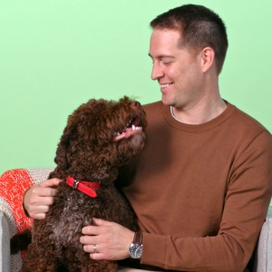 A Culture of Trust and Community at Purina Canada: Jonathan Wizowski