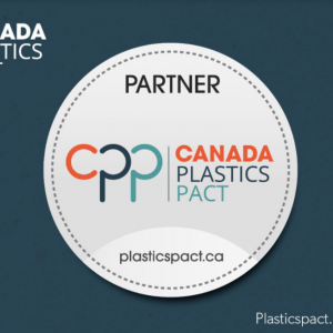 Nestlé Canada Becomes a Founding Signatory to the Canada Plastics Pact