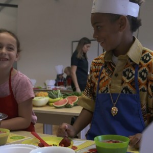 International Chefs Day at the Nestlé Learning Lab