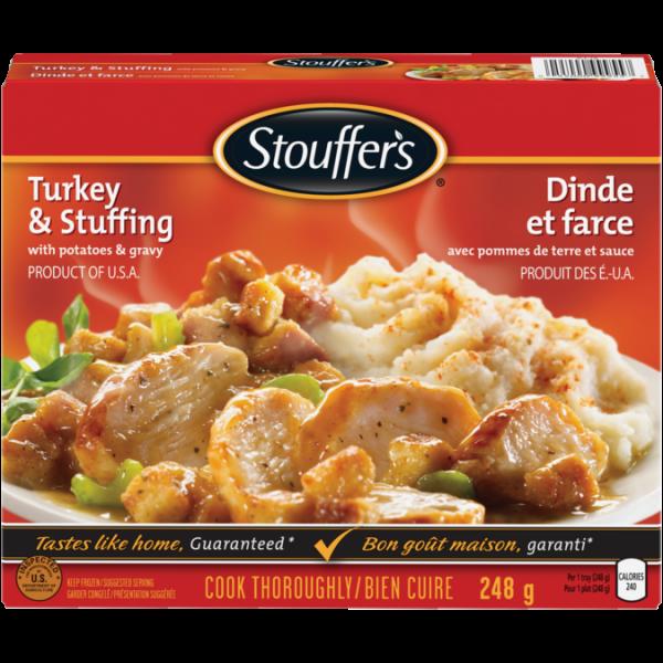 stouffer's chicken pot pie  madewithnestleca