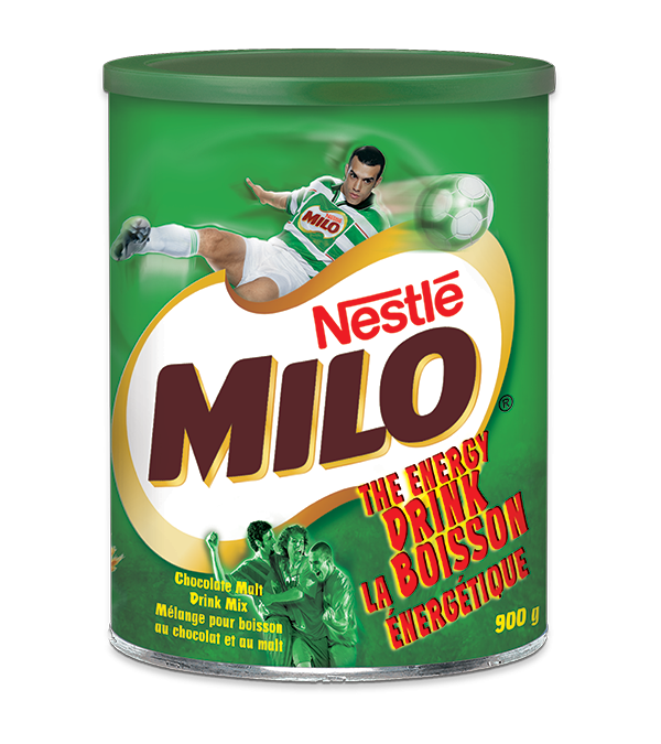 benefits of milo drink
