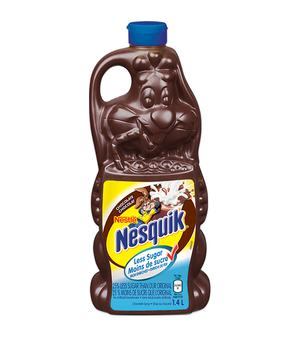Nesquik original syrup madewithnestle alt text placeholder sciox Choice Image