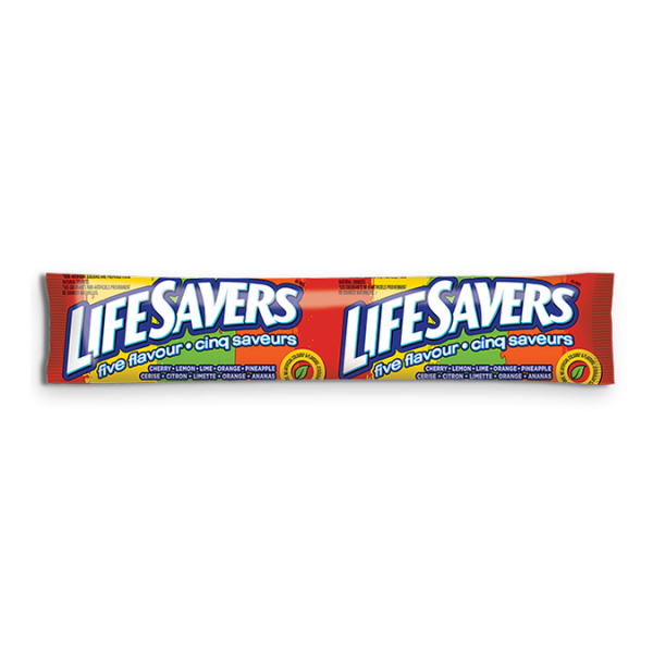 LIFESAVERS Pop, 65 ml