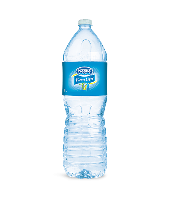 Brand Of Drinking Water From Canada