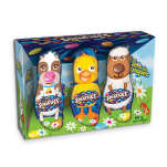SMARTIES Easter Friends 3 pack