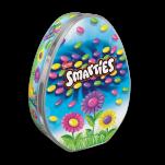 SMARTIES Giant Egg Tin