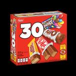 NESTLÉ minis 30 count
