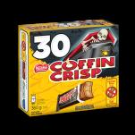 COFFIN CRISP minis 30 count