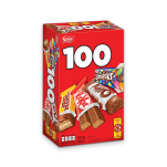 NESTLÉ minis 100 count