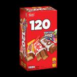 NESTLÉ minis 120 count