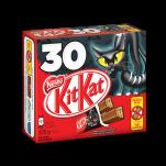 KIT KAT minis 30 count