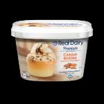 REAL DAIRY Crème Brûlée