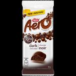 AERO® 70% Dark Chocolate Big Bubble Bar