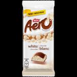 AERO® White Chocolate Big Bubble Bar