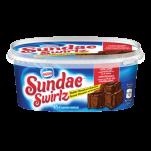 SUNDAE SWIRLZ Chillin Chocolate Brownie