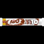 AERO® Milk Chocolate 10ct Mini Bars
