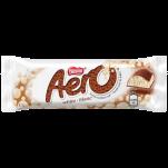AERO® White Chocolate Bubble Bar