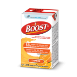"""BOOST <br><div class=""""field-name-field-sub-title standard-text"""">Fruit Flavoured Beverage</div>"""