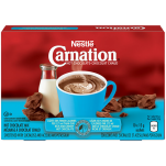 CARNATION Hot Chocolate Light