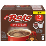 ROLO® Hot Chocolate Capsules Pack of 12