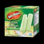 DEL MONTE Honeydew Melon Frozen Yogourt Bar