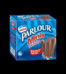 PARLOUR Minis Fudge Bars