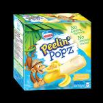 PEELIN' POPZ Vanilla Banana