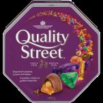QUALITY STREET Small Tin