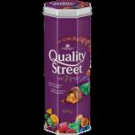 QUALITY STREET Tower Tin