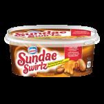 SUNDAE SWIRLZ Cool Caramel Peanut