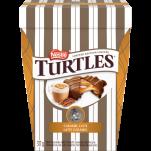 TURTLES Chocolate Caramel Latte