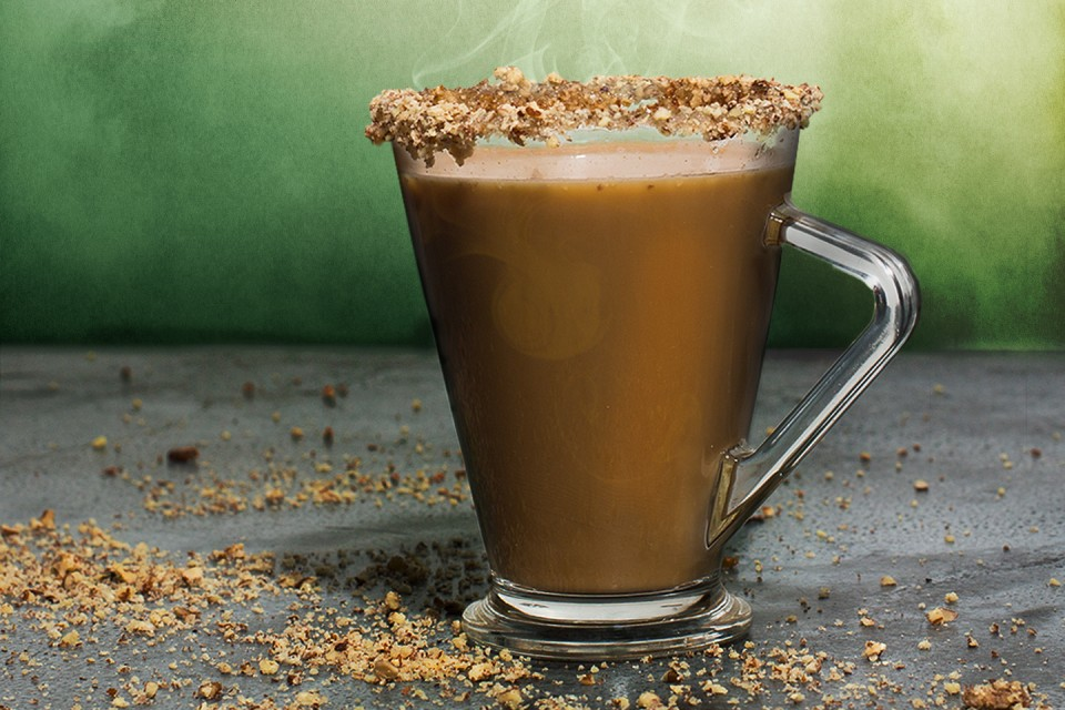 NESCAFÉ Nutty Irishman Recipe