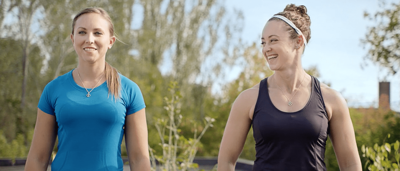 Team Homan Does… Pre-Game Warm-ups – NEW SERIES BY BOOST