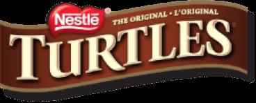 Logo TURTLES