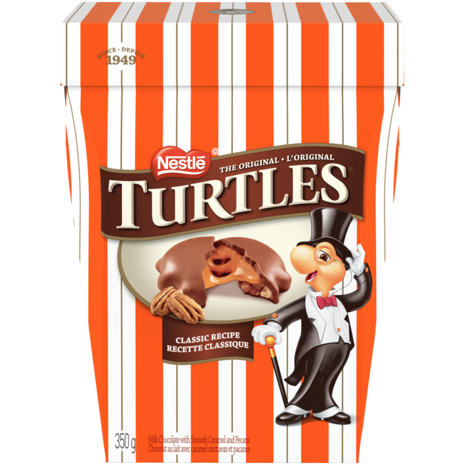 recipe: turtles chocolate ingredients [3]